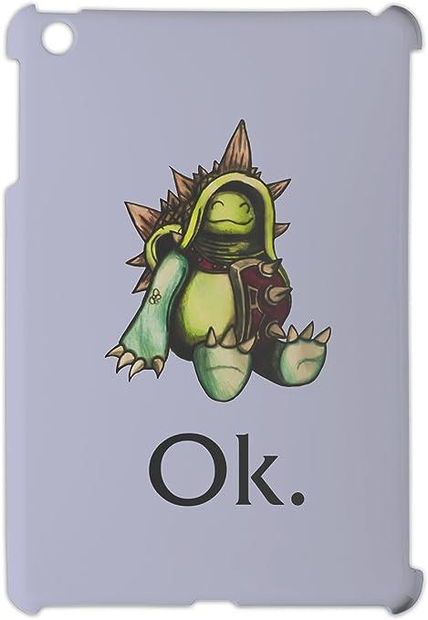 Amazon.com: Rammus Ok iPad mini - iPad mini 2 plastic case ...