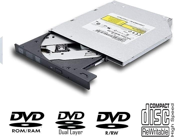 The Best Laptop Cd Drive Model Su208