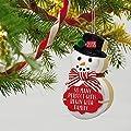 Hallmark Keepsake Christmas Ornament 2018