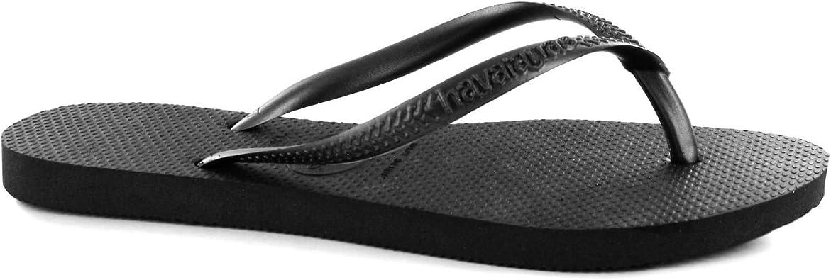 Havaianas Damen Slim Flip Flops Zehentrenner Sandalen Sommer Freizeit Schuhe