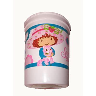 Designware Strawberry Shortcake Reusable Keepsake Cup (2ct): Toys & Games