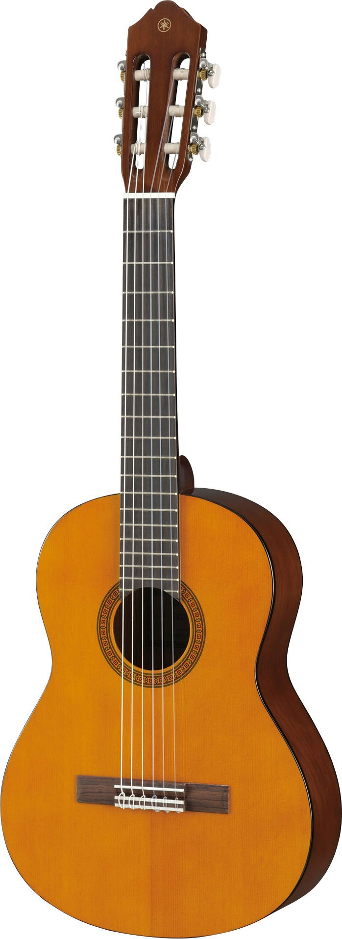 Yamaha CGS102A Half-Size Classical Guitar - Natural by Yamaha