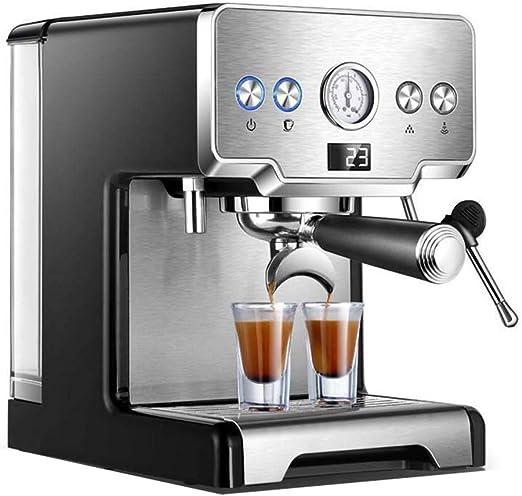 CDBGR Cafetera Express Power Espresso Tradizionale para Espressos ...