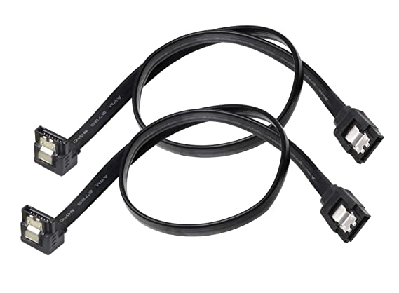 Amazon Com Mini Skater Sata 3 0 Iii Flat Cable Connector 14 Inch