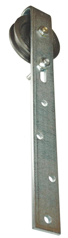 HBS GG501//120 Schiebet/ürrolle 120 mm