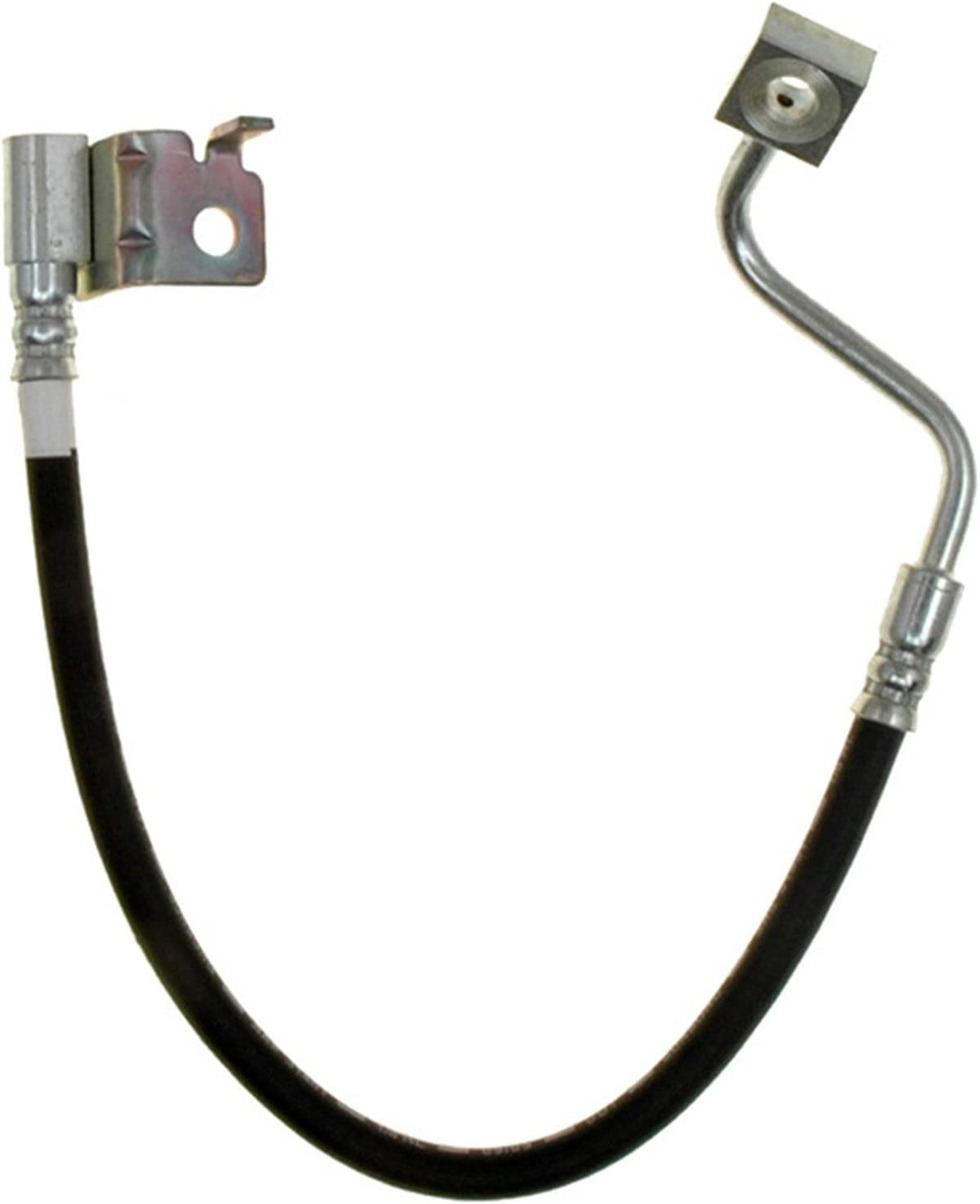 ACDelco 18J4097 Professional Rear Passenger Side Hydraulic Brake Hose Assembly