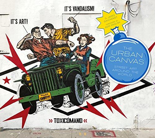 world atlas street art graffiti - 3