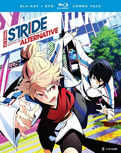 Prince of Stride: Alternative - The Complete Series - Alternative Colours