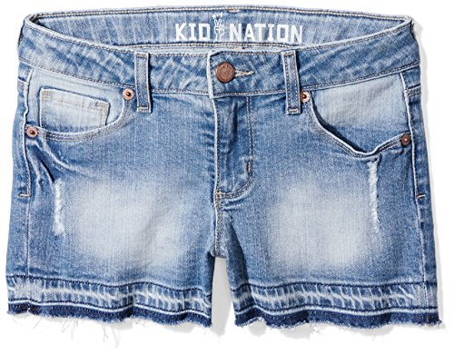 Blue Denim Jeans - 9