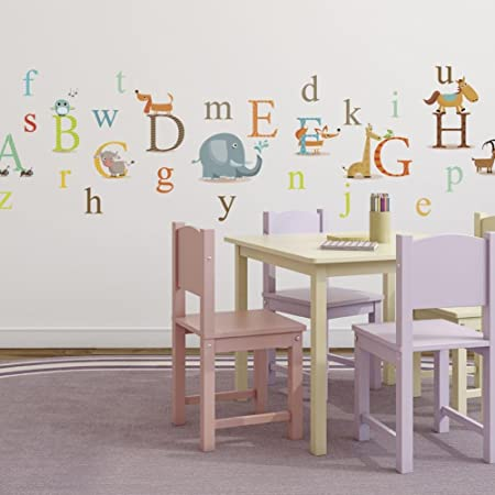 Wall Stickers Letters Uk