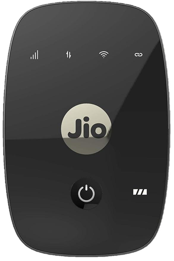 Reliance Jio Wi Fi M2 Wireless Data Card Data Cards   Dongles