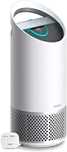 TruSens Air Purifier | 360 HEPA Filtration with Dupont Filter