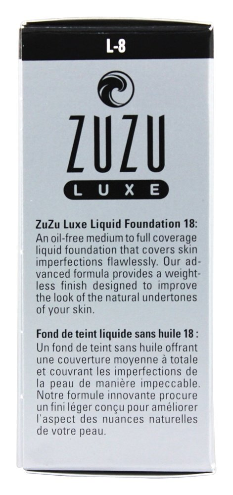 Color Correcting Primer Anti-Redness by zuzu luxe #11