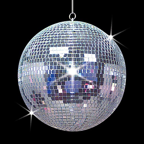 Disco Mirror Ball - 12