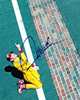 Ryan Hunter-reay Signed 8x10 Photo Autograph Indycar Race Car Driver Coa A - Autographed NASCAR Photos by Sports Memorabilia