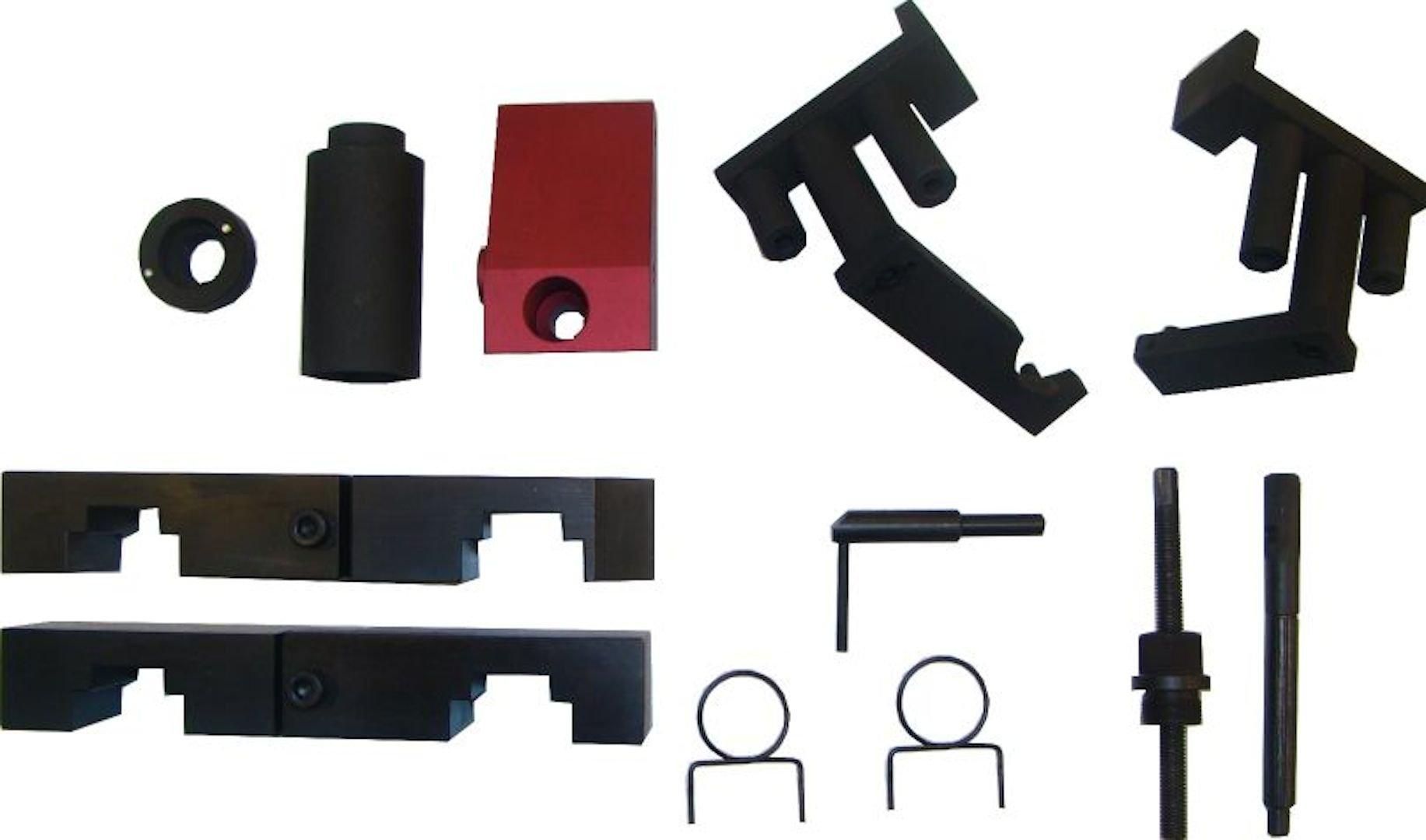 CTA Tools 2894 BMW Timing Tool Kit for M60, M62
