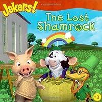 The Lost Shamrock (Jakers