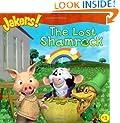 The Lost Shamrock (Jakers!)