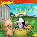 The Lost Shamrock (Jakers (8x8))
