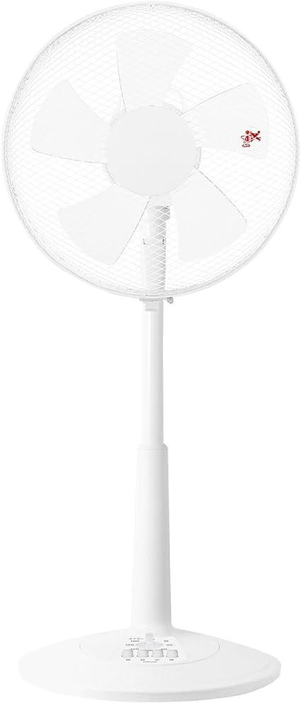 【2021最新】安い扇風機おすすめ15選 静か&小型の人気モデルのサムネイル画像
