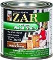 ZAR 11506 Wood Stain, Modern Walnut