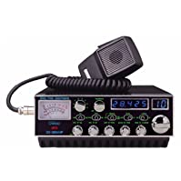 Galaxy DX98VHP 200 Watt 10 Meter Radio