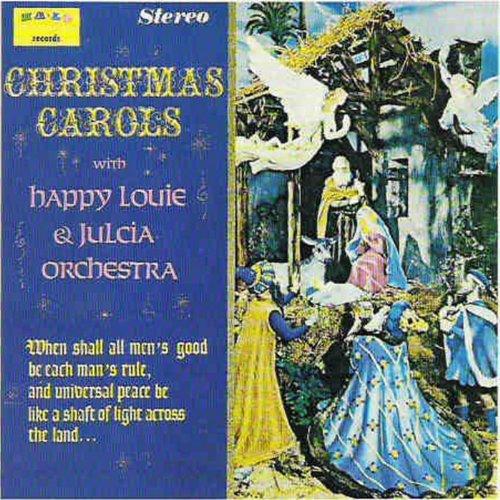 (Christmas Carols - Polish and English)