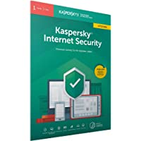 Kaspersky Internet Security 2019 Upgrade | 1 Gerät | 1 Jahr | Windows/Mac/Android | FFP | Download