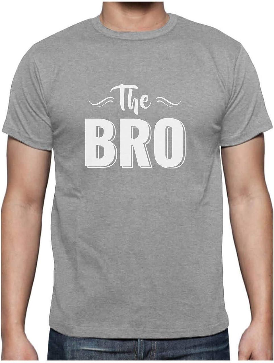 T-shirt Hommes mon frère chéri frère cadeau anniversaire Funshirt moonworks ®