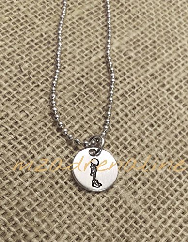 Usn Cross (Battle Cross - Military Support Necklace - Veteran - Dog Tags - Deployment - Hero - USMC - USA - USN - USAF)