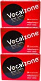 VocalZone Throat Pastilles (24 x 3) Multipack Offer