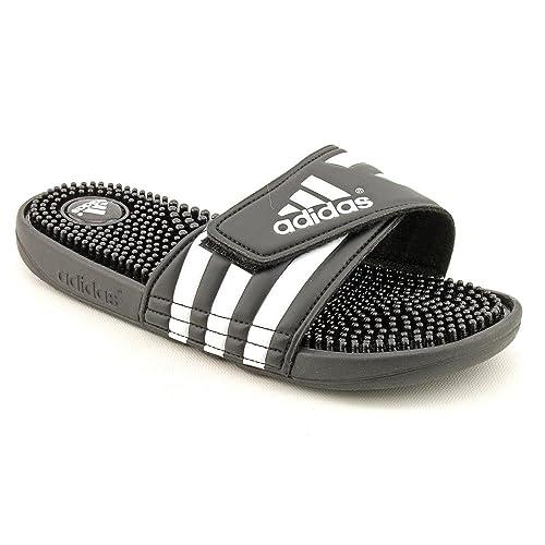 Zapatos TallaAmazon es Adidas Mujer Sandalias Adissage W SMLUzVpqG