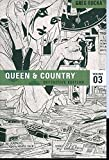 Queen & Country, Vol. 3, Definitive Edition
