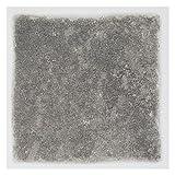 Achim Home Furnishings WTV108NX10 Nexus Gray 4 inch x 4 inch Self Adhesive Vinyl Wall Tile, 27 Tiles/3 Sq'.