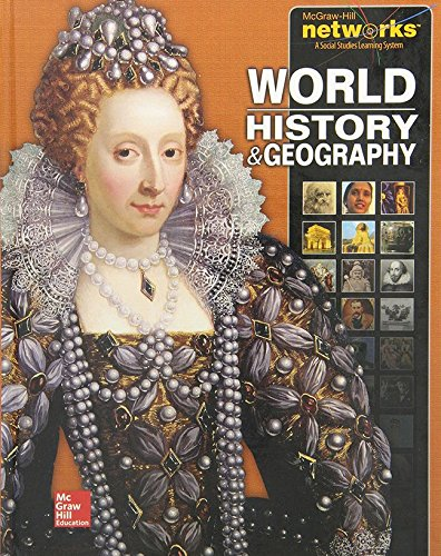 World History and Geography Student Edition (WORLD HISTORY (HS))