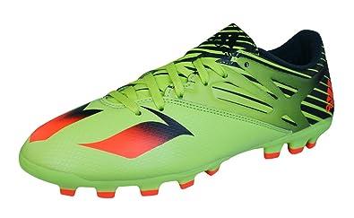 4a51d8d2491dd 3 Adidas Ag De Messi Amazon Hombre 15 es Botas Fútbol Para fErgEx