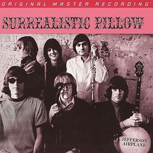SACD : Jefferson Airplane - Surrealistic Pillow (SACD)