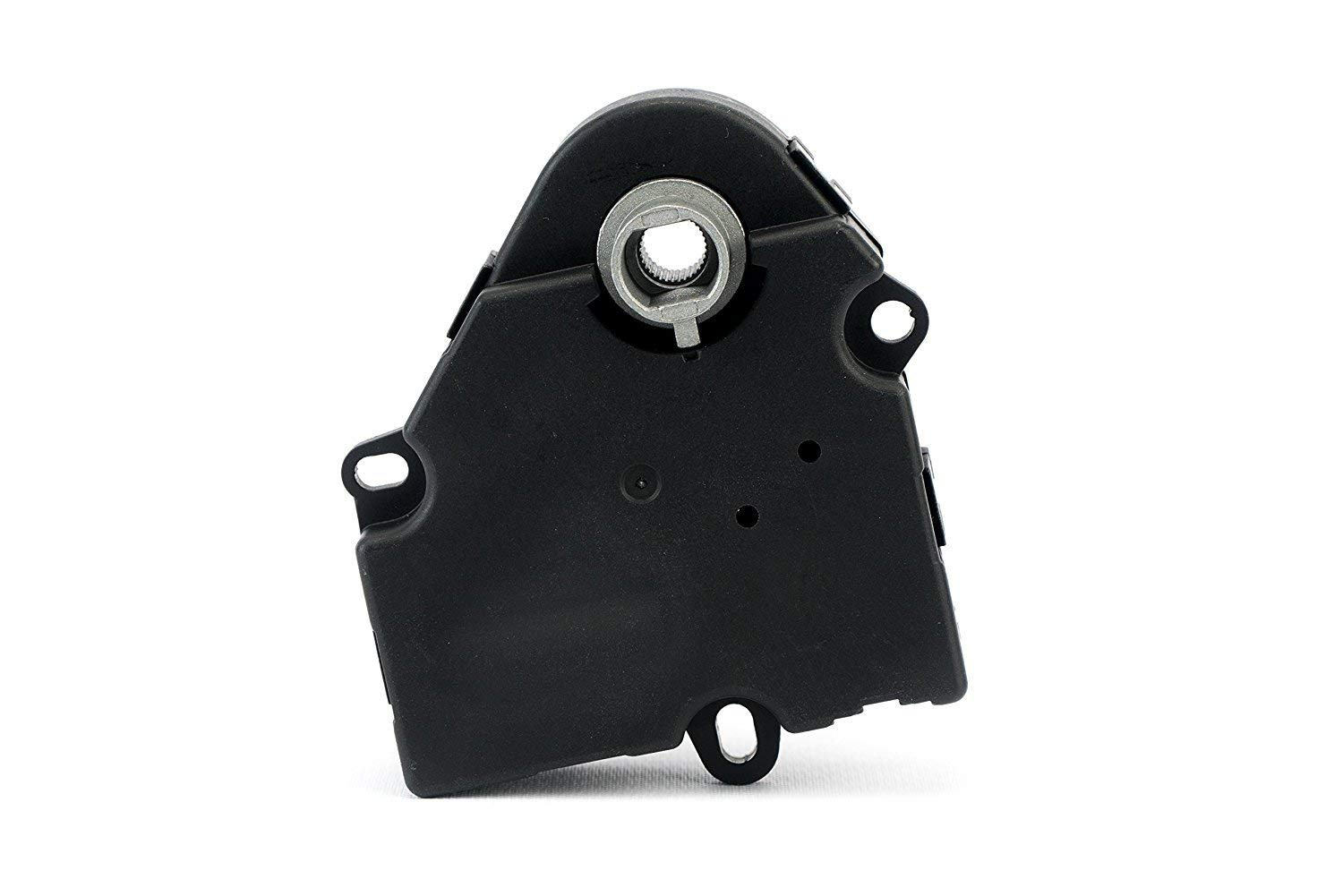 Replaces# 15-73989 Renewed 2011 20826182 AC Heater Blend Mode Fits Chevy Traverse 2009 2012 604-140 HVAC Air Door Actuator 1573989 Buick Enclave 2008-2012 GMC Acadia 2007-2012 2010