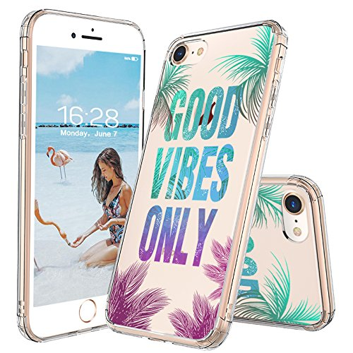 good vibes only iphone 8 case