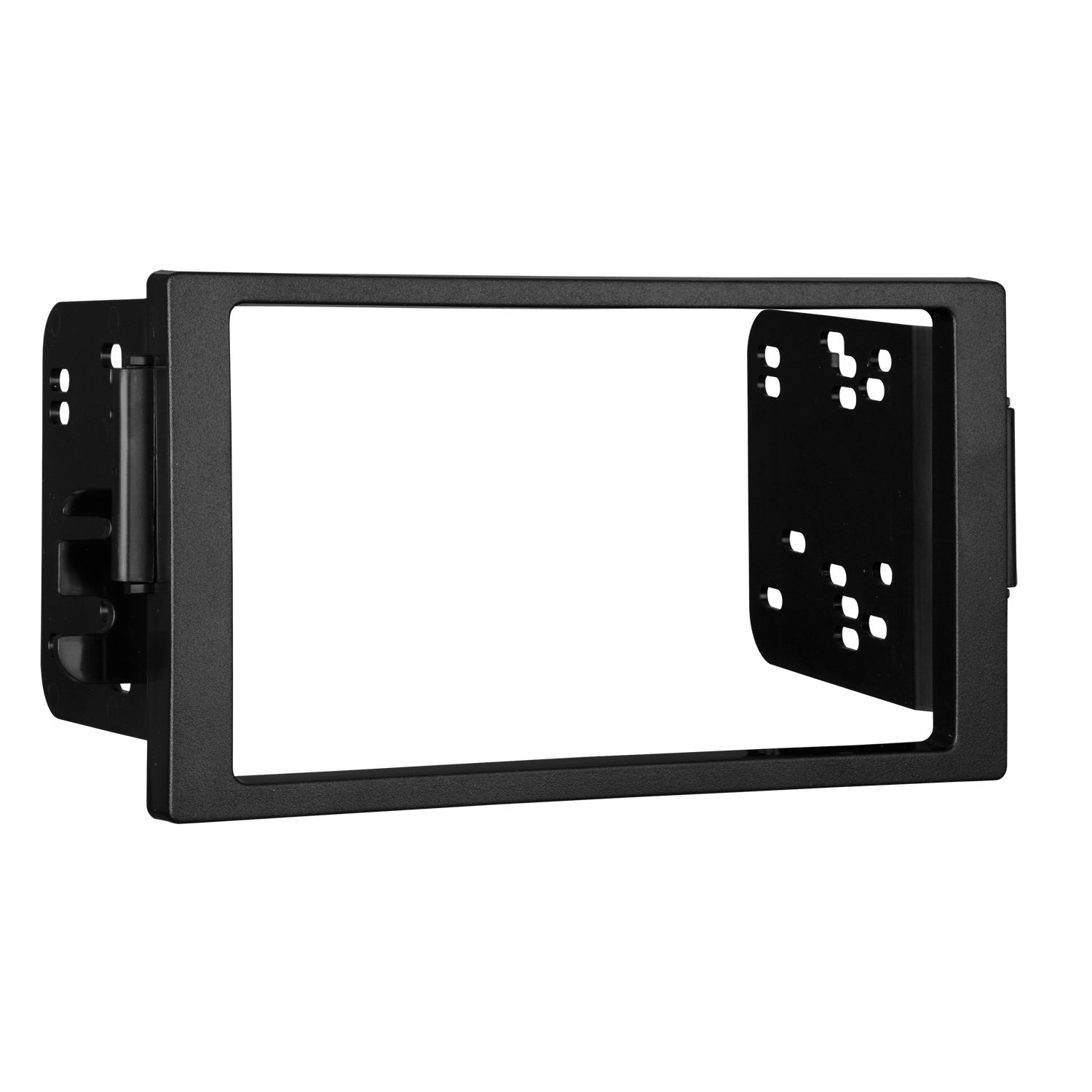 Metra 95-3106 Double DIN Installation Dash Kit for Most 2000-2005 Saturn Vehicles