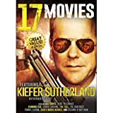 17-Movie Collection Featuring Kiefer Sutherland
