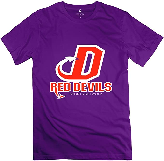 NCAA Dickinson College Red Devils T-Shirt V2