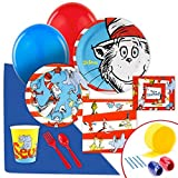 Dr. Seuss Value Party Pack