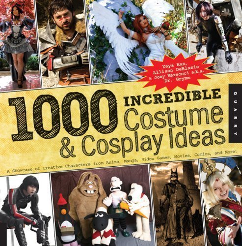 1,000 (Incredibles Characters Costume)