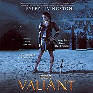 The Valiant Audiobook