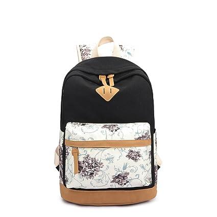 Amazon.com  FuriGer Bookbag School Bag Set 24d74e21d9f8f