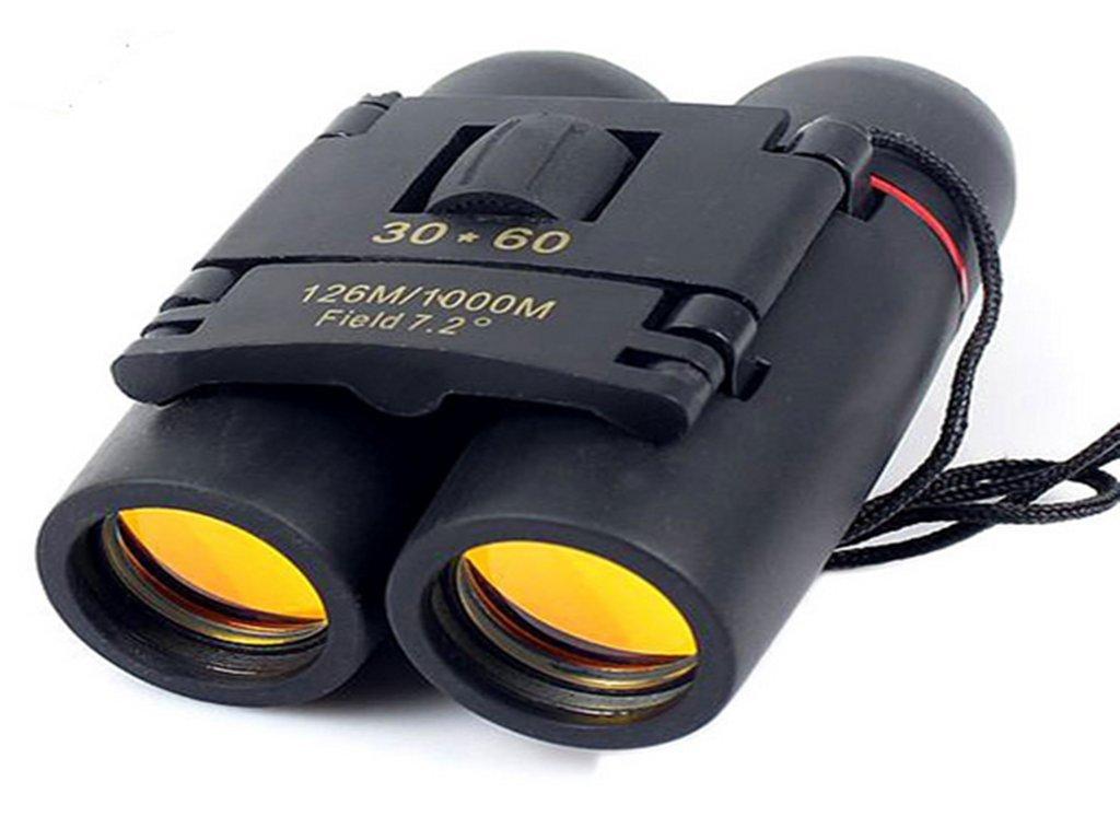 HMナイトビジョン30 x 60ズーム光学Military双眼鏡望遠鏡( 126 m-1000 m ) Telescopio Day and Night B01EL4KZDW