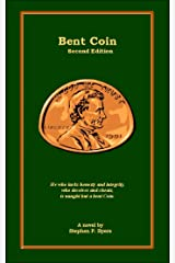 Bent Coin Kindle Edition
