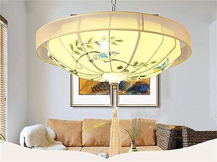Plafoniere Living : Zxdd lampade a sospensione lampadari plafoniere