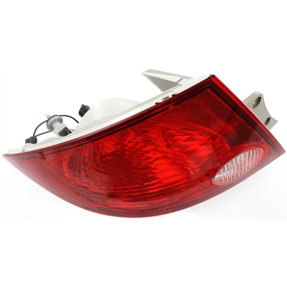 Tail Light for COBALT 05-10 Left Side Assembly Sedan